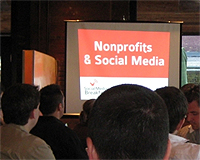 nonprofits-social-media