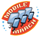 mobilemarch