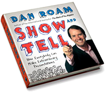 Show-and-Tell-book