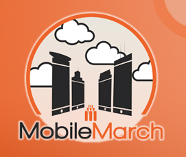 Mobile-march